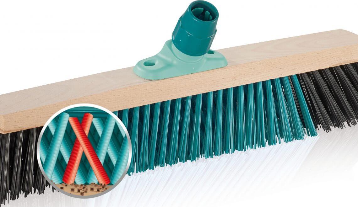 LEIFHEIT-Balai Xtra Clean Outdoor 40 cm