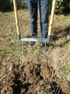 utilisation de la biogrif