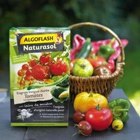 Naturasol engrais tomates